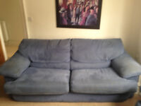 3 peice sofa set, Free, Collection Only