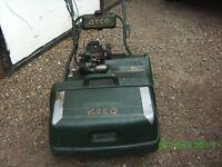 Atco 20 inch cut cylinder mower