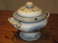 "Serving Tureen 12 ""dia"