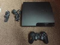 PS3 Slim 150gb