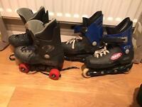 Skates & Quads - Free