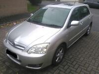 Toyota Corolla, Tspirit,1.4,VVTI 2005