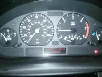 BMW 320D E46 TOURING