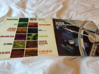 2001 a space odyssey and film soundtrack album