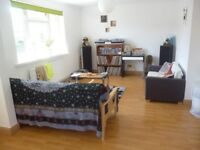Spacious 1 bedroom flat in Seven Kings part dss with guarantor accepted