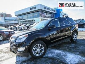2016 Chevrolet Equinox T AWD,  True North Edition, heated seats,