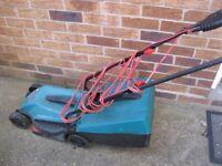 Lawn mower - Bosch Rotak 32R - Spares and repairs