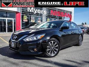 2016 Nissan Altima SV, Current Year!, Backup Camera, Sunroof, He