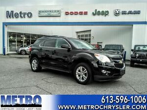 2010 Chevrolet Equinox LT-AWD-WINTER TIRES-LOADED