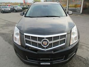 2012 Cadillac SRX 3.6L V6 | ACCIDENT FREE | LEATHER | BLUETOOTH Oakville / Halton Region Toronto (GTA) image 8