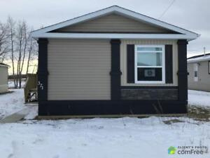 $151,400 - Mobile home for sale in Drayton Valley