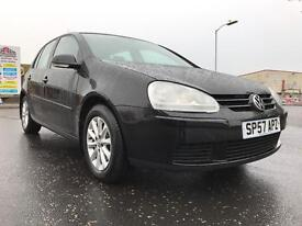 Volkswagen Golf 1.9 TDI excellent condition full service history