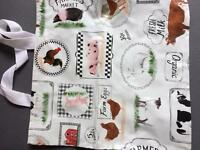 Shopping bag-2 designs