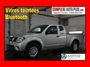 2014 Nissan Frontier SV 4x4 V6 4.0L King Cab *Mags