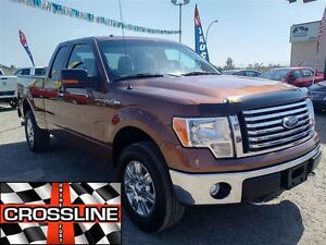 2012 Ford F-150 XTR - Low KM - 4x4