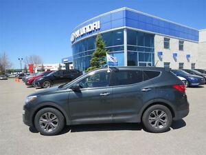 2013 Hyundai Santa Fe Sport 2.4 Luxury, AWD, Leather, Panoramic