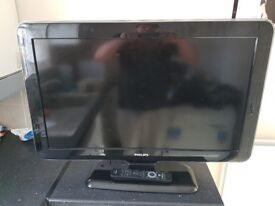 Philips 32pfl5604h (spares or repairs)