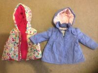 Baby toddler Girl Jackets & Onesie