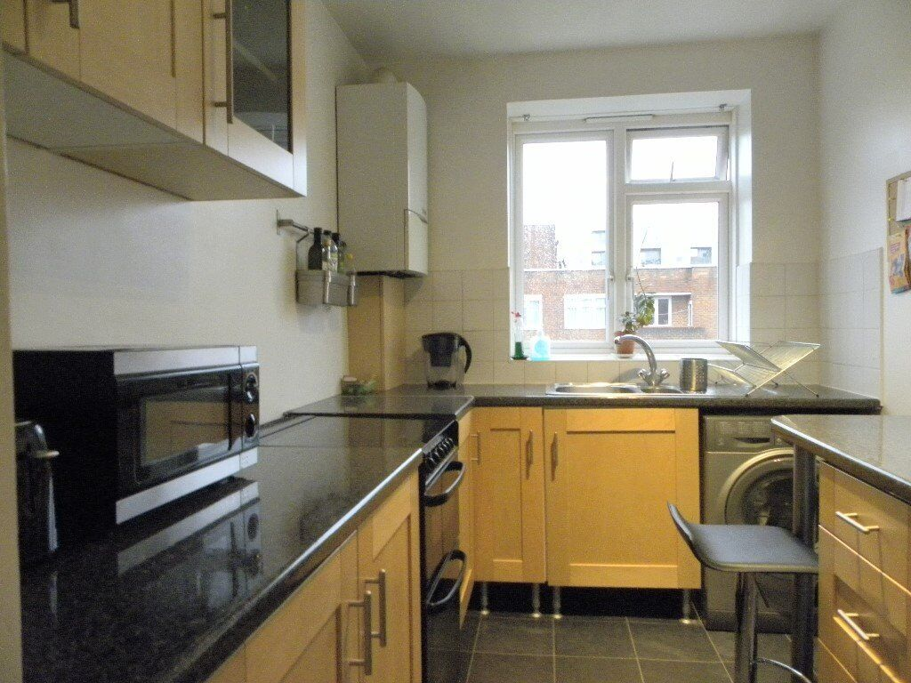 Well presented one bed apartment in a great location.
