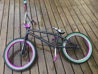 Fit Bike co BMX 2015