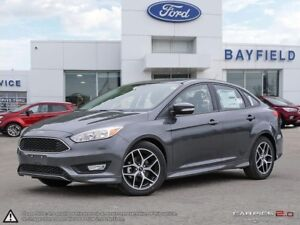 2018 Ford Focus SE 2018 CLEAROUT!!!