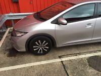 Honda Civic Se 1.6