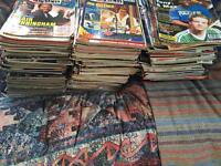 Drum magazines