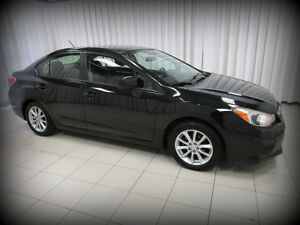 2014 Subaru Impreza WHAT A GREAT DEAL!! AWD SEDAN w/ BLUETOOTH,