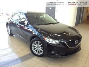 2014 Mazda MAZDA6 GS*promo NAVIGATION*CUIR NOIR*TOIT OUVRANT*