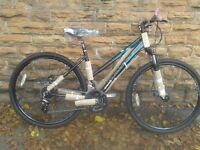 Dawes Discovery Sport 3 Womens 2016 - Hybrid Sports Bike - RRP £439