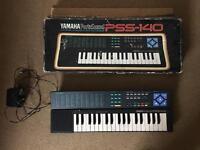 Yamaha Portasound PSS140