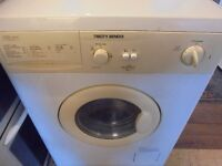 TRCITY BENDIX 5 KG WASHER N DRYER PERFECT WORKING ORDER