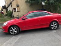 Vauxhall Astra 1.9 Twintop (Spares or Repair)
