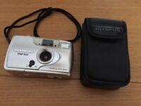 Olympus Trip 500 Camera