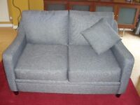 As new sofa
