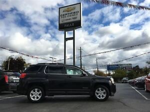 2010 GMC Terrain SLT,LEATHER,POWER LIFTGATE