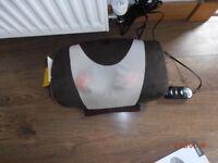 HoMedics Deluxe Shiatsu Massage Pillow