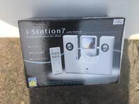 I station for iPod