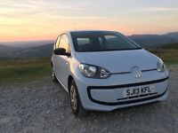VW Volkswagen UP 2013 44K MINT **cheapest**