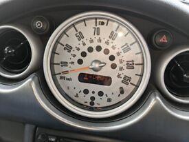 image for Mini, HATCHBACK, Hatchback, 2002, Manual, 1598 (cc), 3 doors
