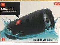 JBL Charge 3 Portable Wireless Speaker