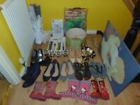 carboot,house items,joblot,kitchen items,carboot joblot,carboot nr 2,shoes