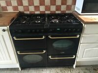 Country Range Cooker for sale
