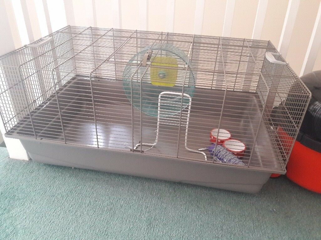 Rodent Cage For Sale