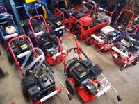 Petrol Powerwashers Pressurewashers