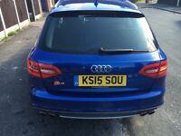 Audi s4 estate