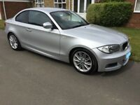 *STUNNING EXAMPLE* BMW 118D M-SPORT COUPE