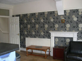 room in quiet shared house West Bridgford available short or long term