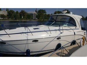 2007 Rinker Boat Co 400 **SANS TAXES***