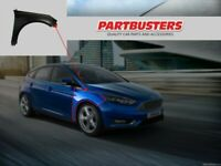 Ford Focus 2011-2014 Wing Driver Side Front Right New Primed Insurance Approved
